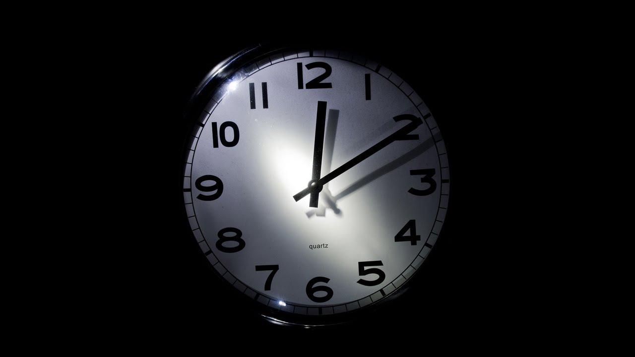 16 secondes de ta vie