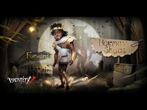 Identity V | The Forward - Hermes