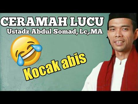 ceramah-lucu-ustadz-abdul-somad-tentang-pernikahan