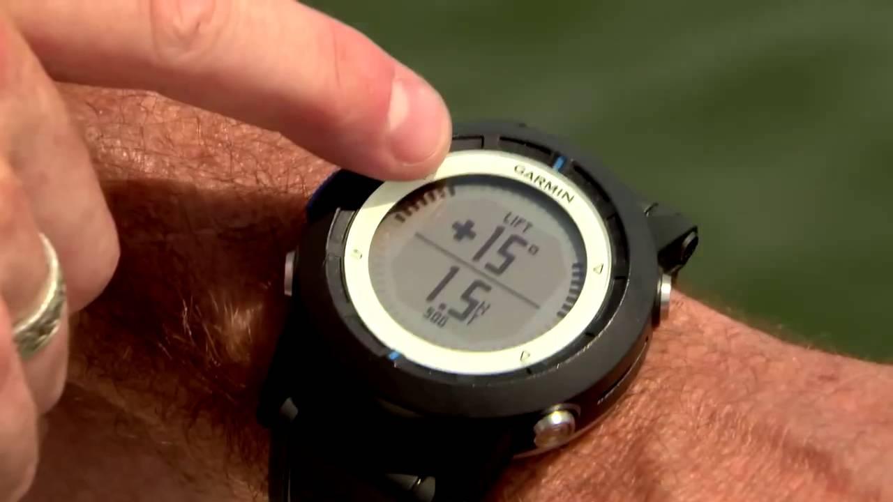 Garmin QUATIX™ Marine GPS Watch