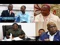 UDPS : SHOLE ACCUSE FRIDOLIN AMBONGO DE ROULER POUR JP BEMBA . KABILA SERA ARRETE DANS 6 MOIS ( VIDEO )