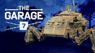 [Guide] Crossout: The Garage | Episode 7