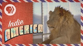 Lion Habitat Ranch, Nevada | INDIE AMERICA | PBS Digital Studios
