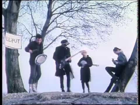 """Kleenex - """"Boatsong"""" (1978)"""