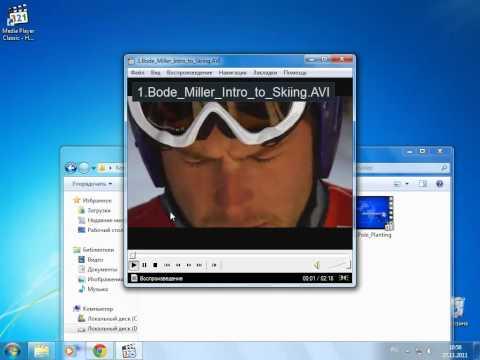 видеопроигрыватель для windows 10