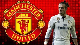 Gareth Bale 2018 Welcome to Manchester United Crazy Skills Assists Goals |UHD| YouTube