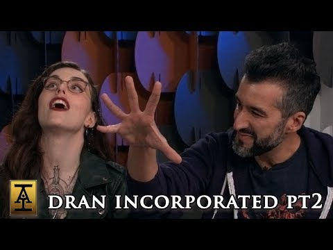 "Dran Incorporated, Part 2 - S1 E32 - Acquisitions Inc: The ""C"" Team"