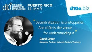 NetsApp and Network Society Token - d10e Puerto Rico