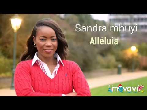 Sandra Mbuyi - Alléluia | audio