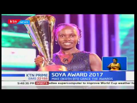 The sports industry will converge under one roof for the 14th edition of the sports personality of t