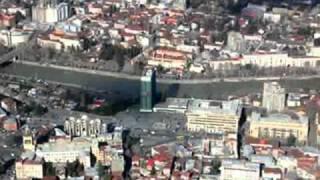 Tika Jamburia - Chemi Tbilisi თიკა ჯამბურია ჩემი თბილისი