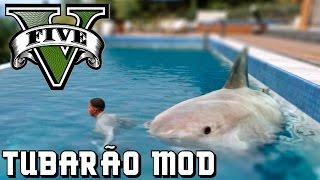 GTA V – Tubarão MOD