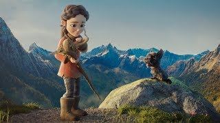 Animated Short Film Spring