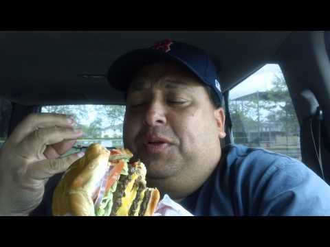 """wendy's®-""""grand-slam""""-secret-menu-burger-review!"""