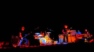 Monkey 3 full concert at Duna Jam 2012 HQ audio & video