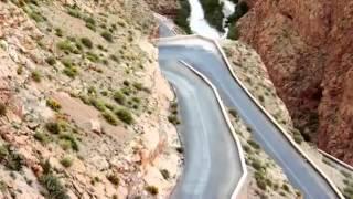 LaFontaine Cadillac - Cadillac ATS vs The World Morocco The Challenge - Highland, MI