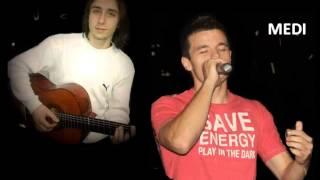 Medi & Edin - ZAZMURI SA MNOM (Sasa Matic), Live Acoustic Cover
