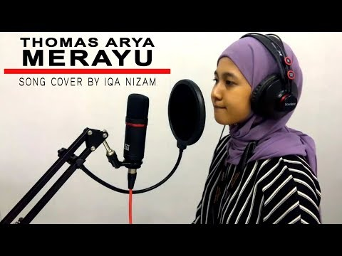 MERAYU - THOMAS ARYA (SONG COVER BY IQA NIZAM).mp3