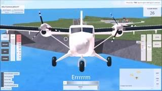 Velocity Flight Simulator #2 - Insel zu Insel - Roblox