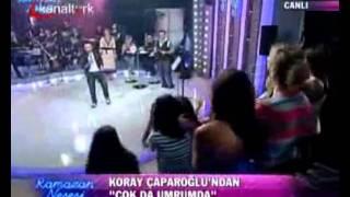 Koray Çapanoğlu - Çok da Umrumda / Kanaltürk