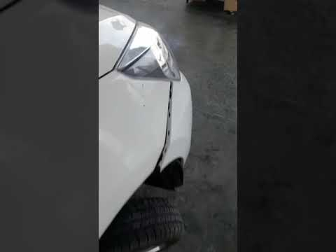 Pak suzuki dealers selling accidented cars  without disclosing the repair and repainting