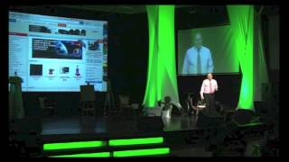 Future of Retail Industry, malls, consumer trends - retail keynote speaker and Futurist
