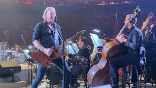 Metallica S&M² - Halo On Fire [Live Debut w/ Orchestra] - 9.6.2019 - Chase Center - San Francisco