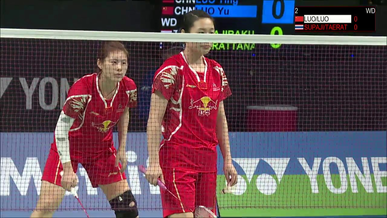 Download Yonex Denmark Open 2016 | Badminton QF - Court 2 (Part 1)