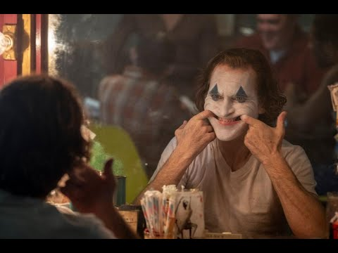 Film Show: Why FRANCE 24's Film Critic Isn't Laughing At 'Joker'