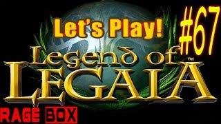 Let's Play Legend of Legaia Part 67: Conkram