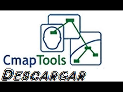 Programa para hacer mapas conceptuales | Descargar CMapTools portable from YouTube · Duration:  4 minutes 38 seconds