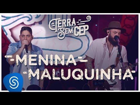 Menina Maluquinha Jorge E Mateus Letrasmusbr