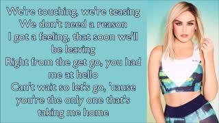 Little Mix ~ Private Show ~ Lyrics (Re-edition)