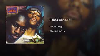 Mobb Deep - Shook Ones, Pt. II (Remastered)