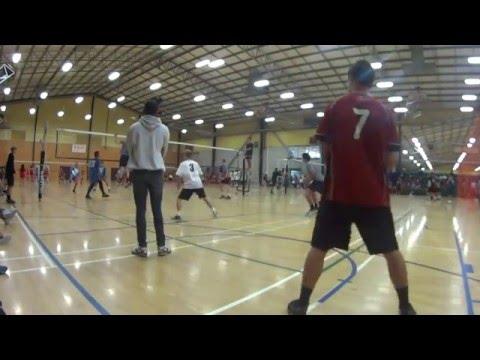 Long Bay College vs Aranui College Semifinals Premier Div