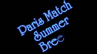 paris match - SUMMER BREEZE