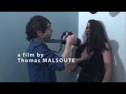 The Poet, un film documentaire de Thomas Malsoute, extrait # 1.