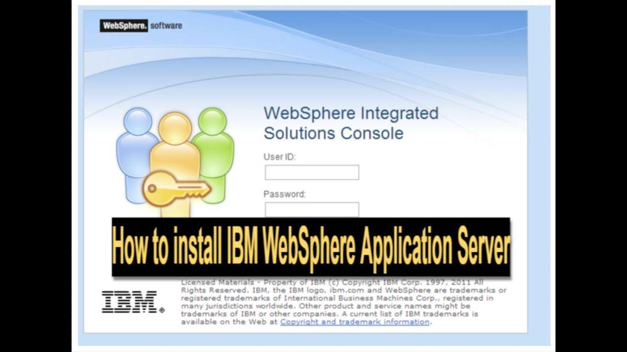 Ibm Websphere Application Server Tutorial Pdf