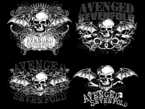 Avenged Sevenfold - Blinded In Chains (Chords)