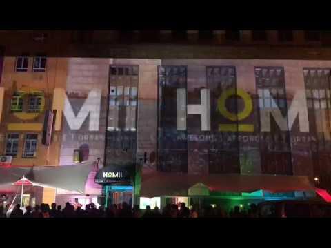 Homii's Exclusive VIP Launch in Durban