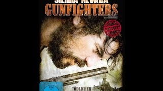 Sierra Nevada Gunfighters - Tödlicher Goldstaub - Trailer (OT The Sorrow) UNCUT!