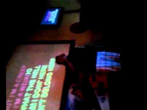 Karaoke night at overtime