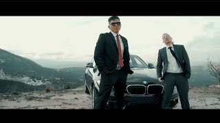 Sugar Boy ft Epi - Dubye (Official Music Video) 4K