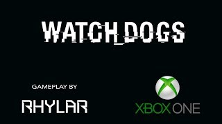 Watch Dogs: Complete Interactive Map Of Watch Dogs Chicago Xbox One Ps4 [hd]