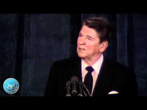Reagan's Remarks at the High School Commencement Exercises in Glassboro, New Jersey - 6/19/86