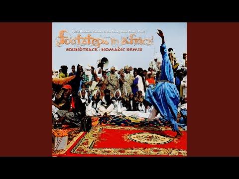 Tuareg Nomads Kiah Keya - Tuareg Goosi Jam In Tent mp3 baixar