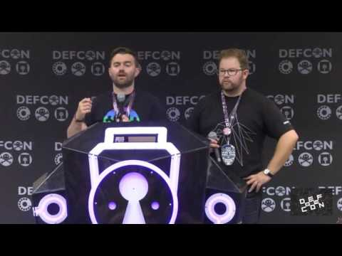 DEF CON 24 - CINCVolFLT, AK3R303 -  NG911: The Next Gen of Emergency Ph0nage