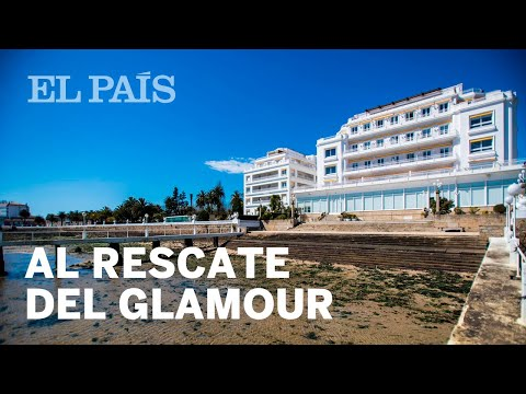 A TOXA: al rescate del glamour| España