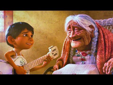 Coco - Remember Me - Reunion (Eu Portuguese)