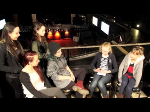 Kids Interview Bands - Von Grey